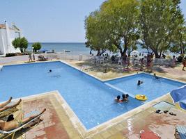 Hotel Arethousa Beach