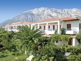 Hotel Votsalakia