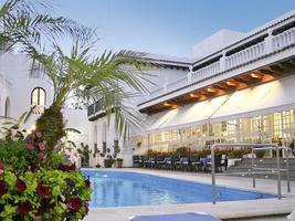 Hotel Brasilia Angebot aufrufen