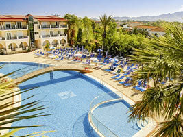 Hotel Majestic Hotel & Spa