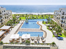 Hotel Capital Coast