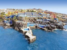 Hotel Rocamar Lido Resorts