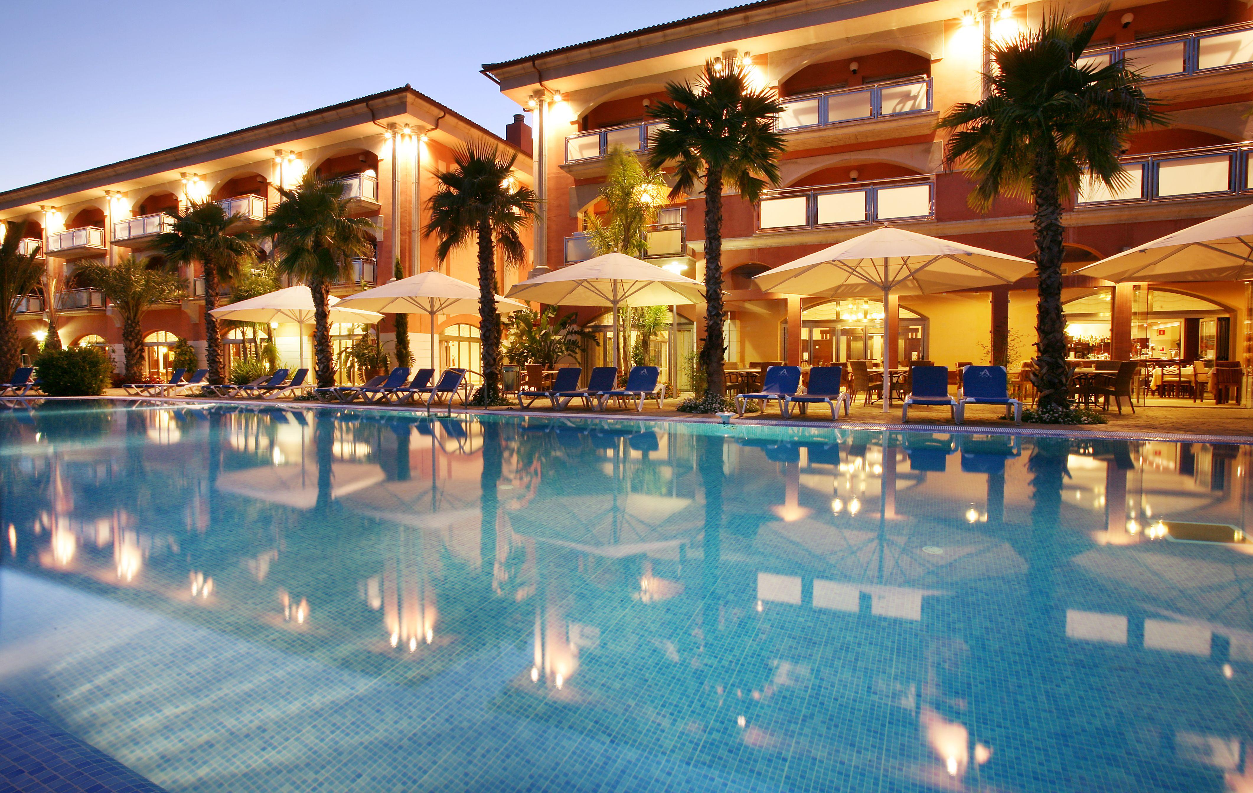 Allsun Hotels Auf Mallorca Erhalten Neuschliff Und Bieten Gasten Im