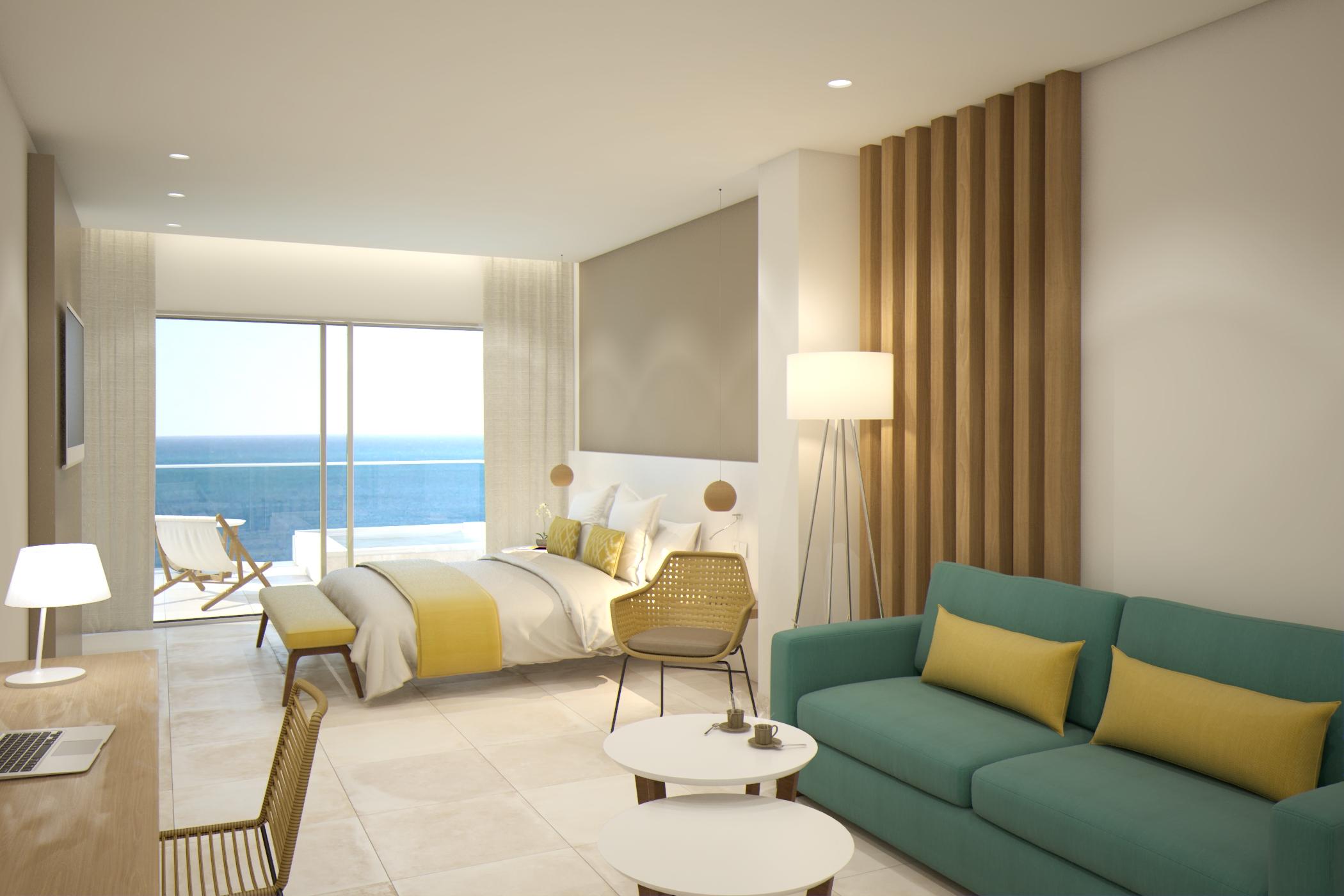 Allsun Ubernimmt Hotel Riviera Playa Auf Mallorca